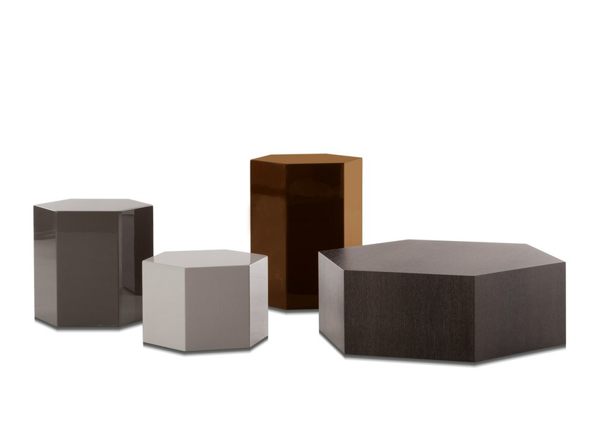 Tavolino AERON - Minotti