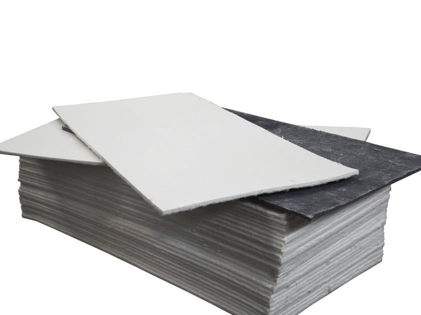 Aerogel thermal insulation panel AEROPAN - AMA Composites
