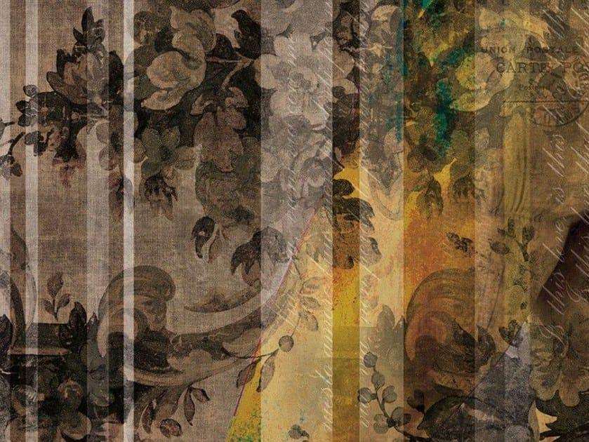 Decorative painting finish AFFRESCHI - Antonio Lupi Design®