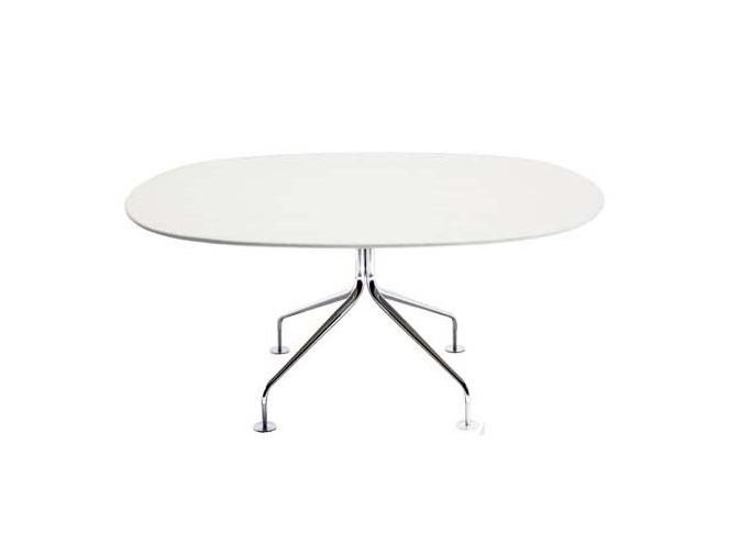 Round table AGRA | Table - Potocco