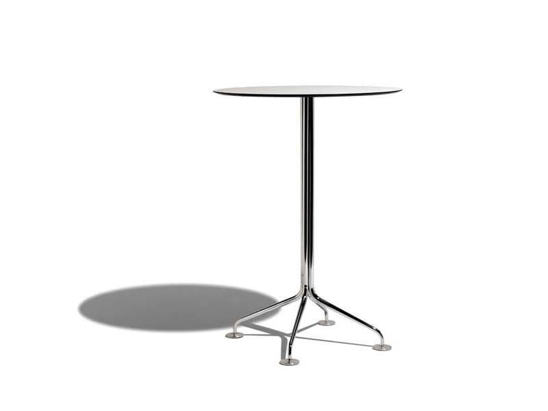 tavolo alto rotondo agra tavolo alto potocco