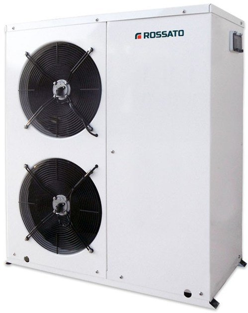 Pompa di calore AIR INVERTER - Rossato Group