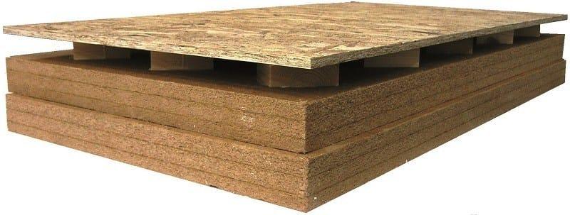 Sistema Per Tetto Ventilato Airek Ecowood Sistema Per