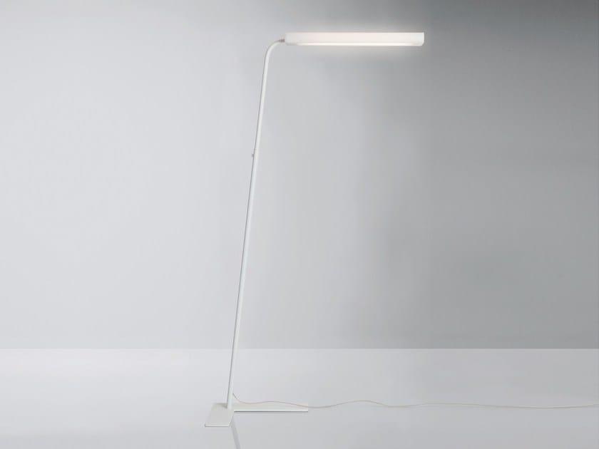 Floor lamp AIRLIGHT - Quadrifoglio Sistemi d'Arredo