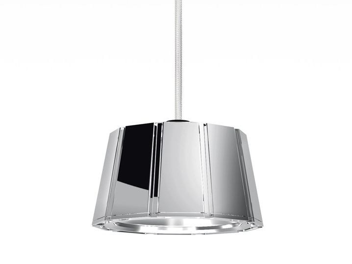 LED aluminium spotlight AIRLITE STABLE | Suspended spotlight - Artemide