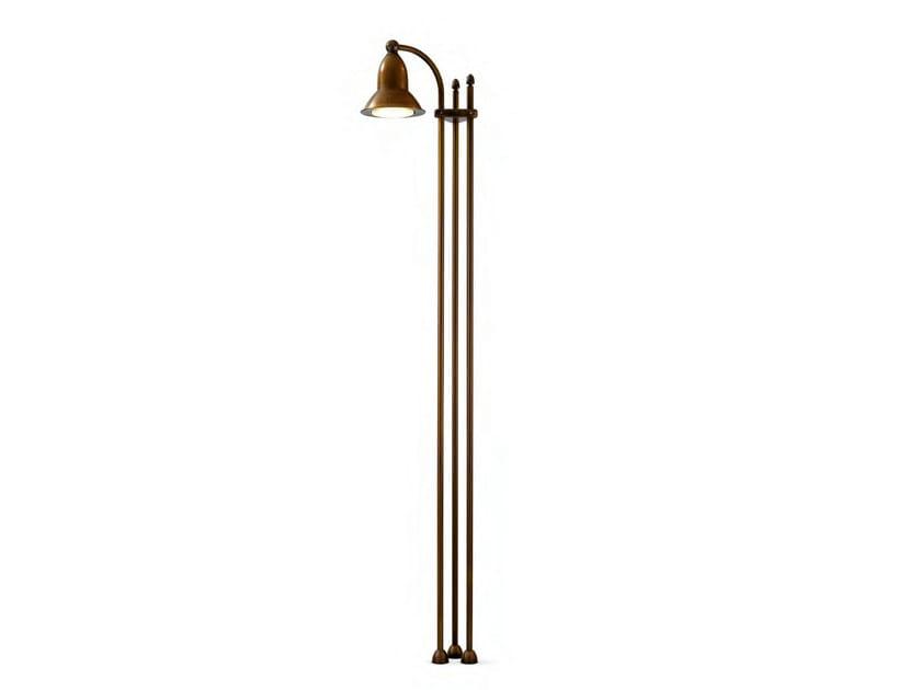 Metal Floor lamp AKEBIA | Floor lamp - Aldo Bernardi