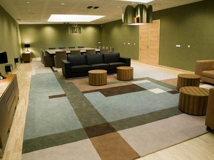 Wool rug ALBA by Casalis