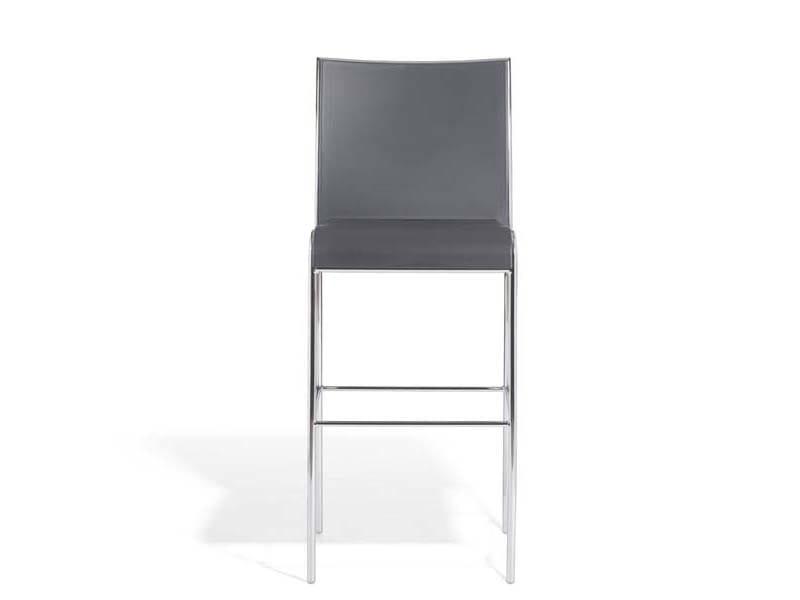 Polypropylene counter stool ALIN | Counter stool - Potocco