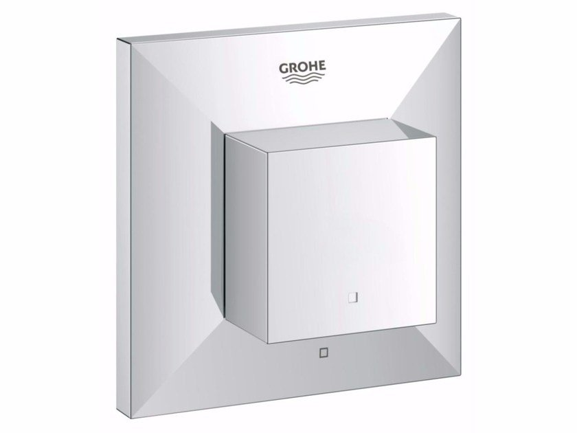 Wall-mounted remote control tap ALLURE BRILLIANT | Remote control tap - Grohe
