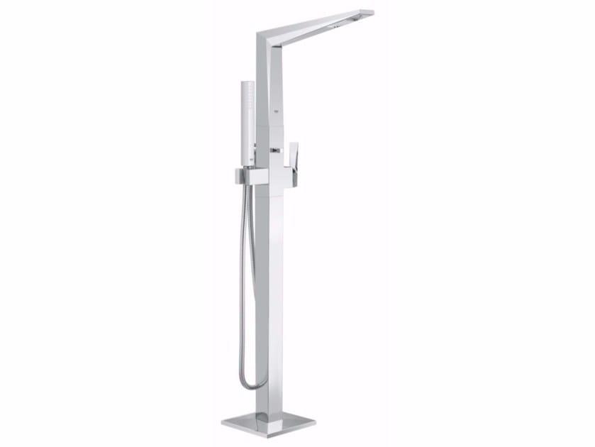Miscelatore per vasca/doccia con deviatore e doccetta. ALLURE BRILLIANT | Miscelatore per vasca da terra - Grohe