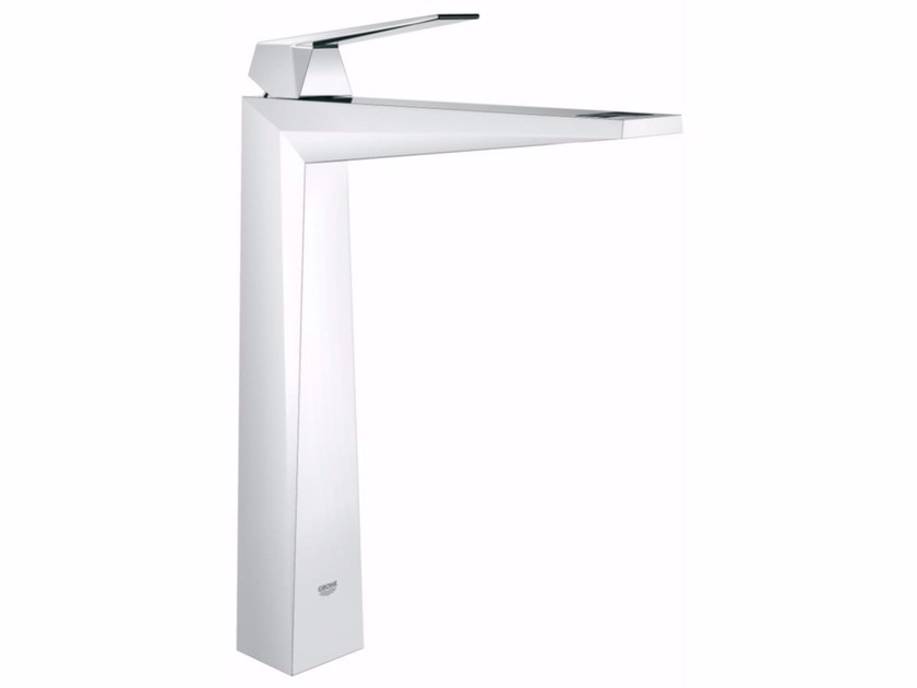 Countertop 1 hole washbasin mixer ALLURE BRILLIANT SIZE XL | Single handle washbasin mixer - Grohe