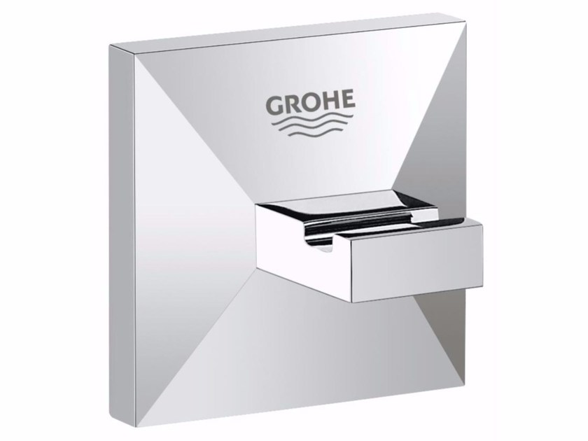 Robe hook / towel rack ALLURE BRILLIANT | Towel hook - Grohe