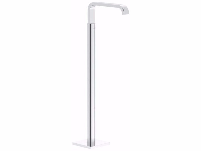 Bathtub spout ALLURE | Floor standing spout - Grohe