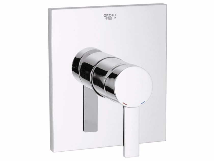 Single handle shower mixer ALLURE | 1 hole shower mixer by Grohe
