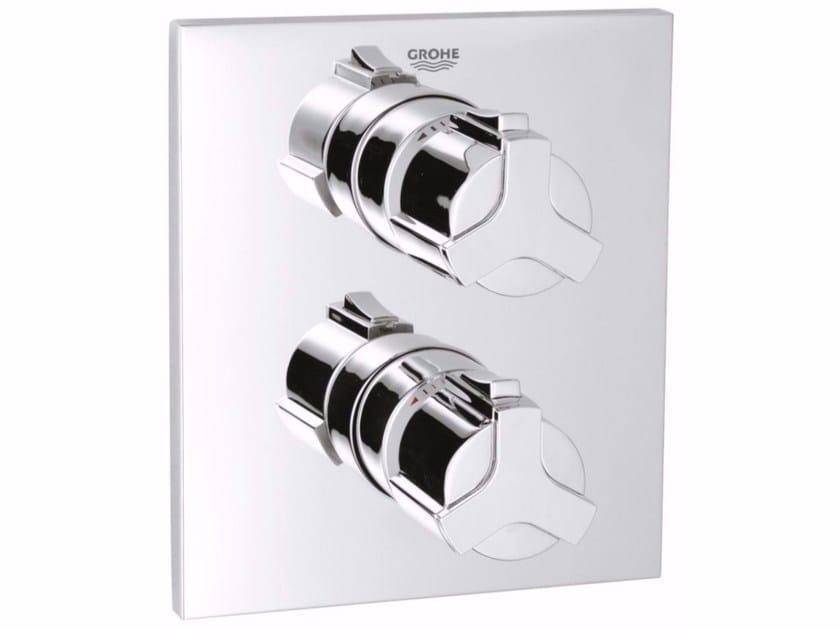 Miscelatore termostatico per doccia a 2 fori ALLURE | Miscelatore termostatico per doccia - Grohe