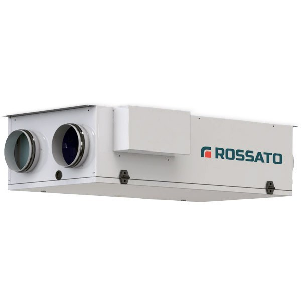 Mechanical forced ventilation system ALTAIR CP by Rossato Group