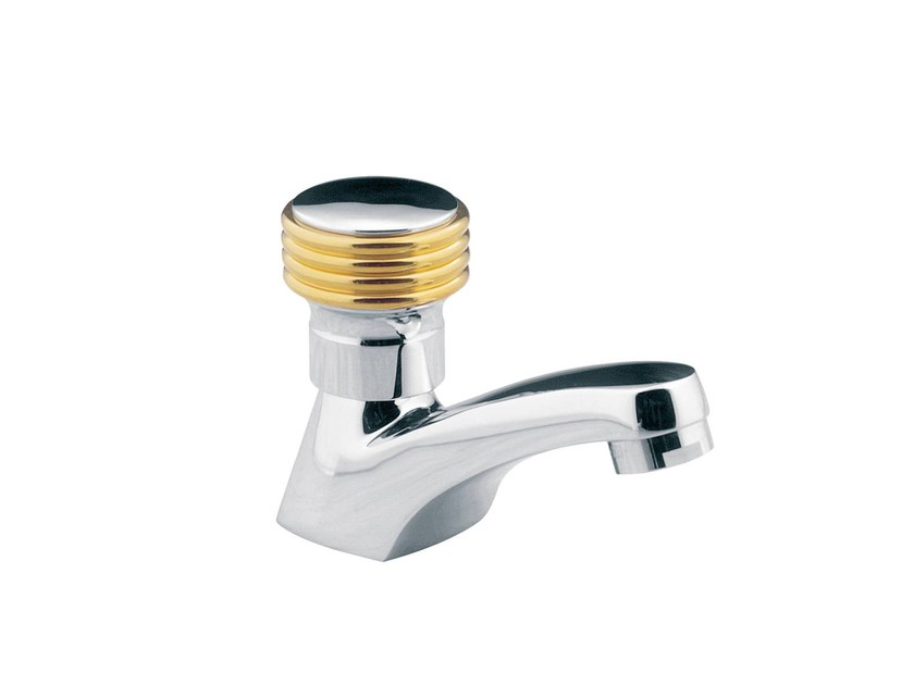 Countertop 1 hole washbasin tap AMBOISE | Washbasin tap - rvb