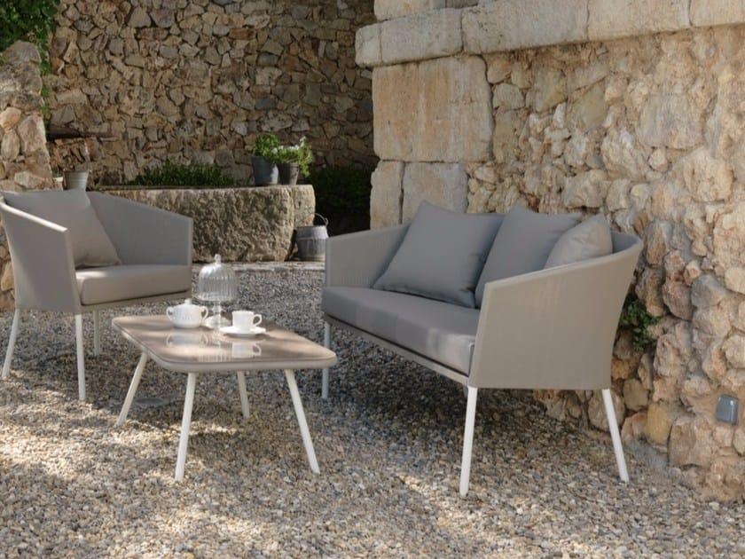 3 seater sofa AMY | Sofa by Talenti