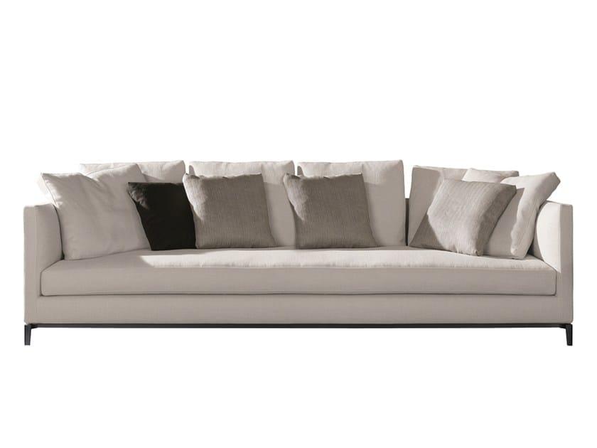 Sofa ANDERSEN SLIM 103/ANDERSEN SLIM 103QUILT by Minotti
