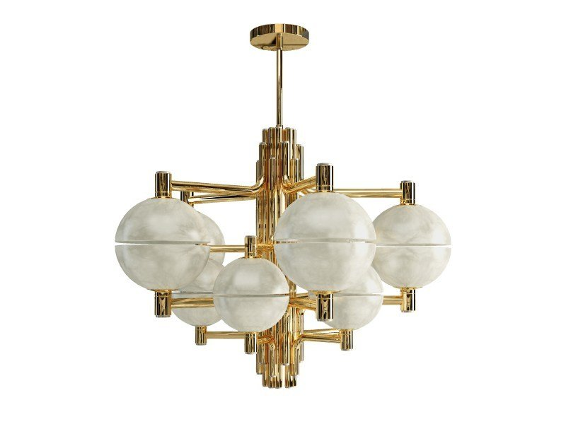 Ceiling lamp ANDROS SUSPENSION LAMP | Ceiling lamp - CreativeMary