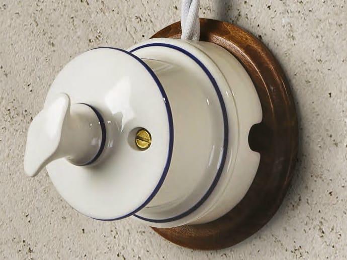 Electrical socket ANTARES - Aldo Bernardi