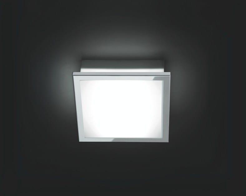 Ceiling lamp ANTHA F.5875 | Ceiling lamp - Francesconi & C.