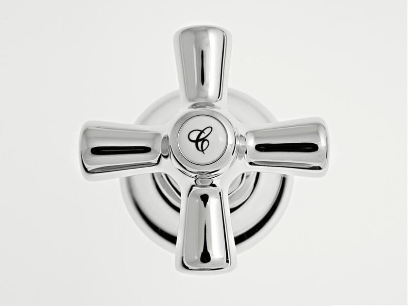 1 hole washbasin tap ANTICA | Washbasin tap - Signorini Rubinetterie
