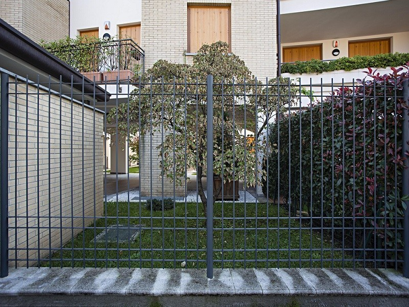 Railing fence ANTICLEA® by NUOVA DEFIM