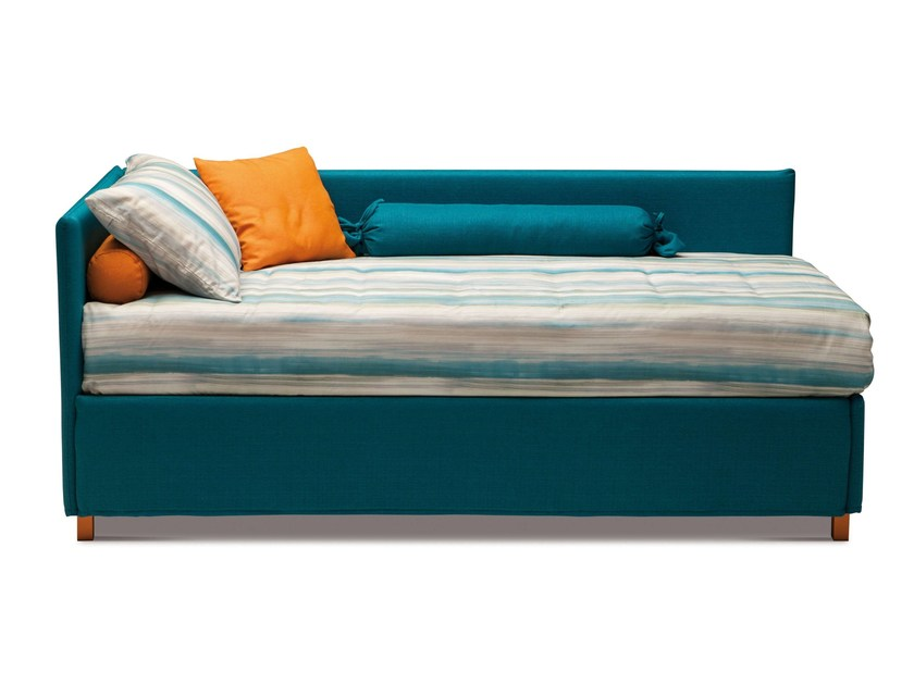 Trundle single bed ANTIGUA - Milano Bedding