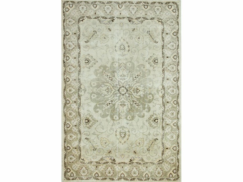 Wool rug ANTIQUE - Jaipur Rugs