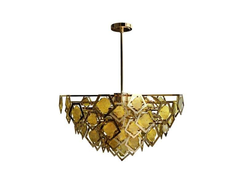 Suspension Lamp APIDAE - Creativemary