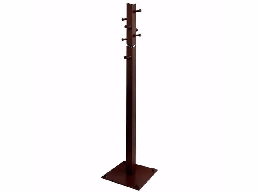 Iron coat stand APP-FRANKIE - Vela Arredamenti