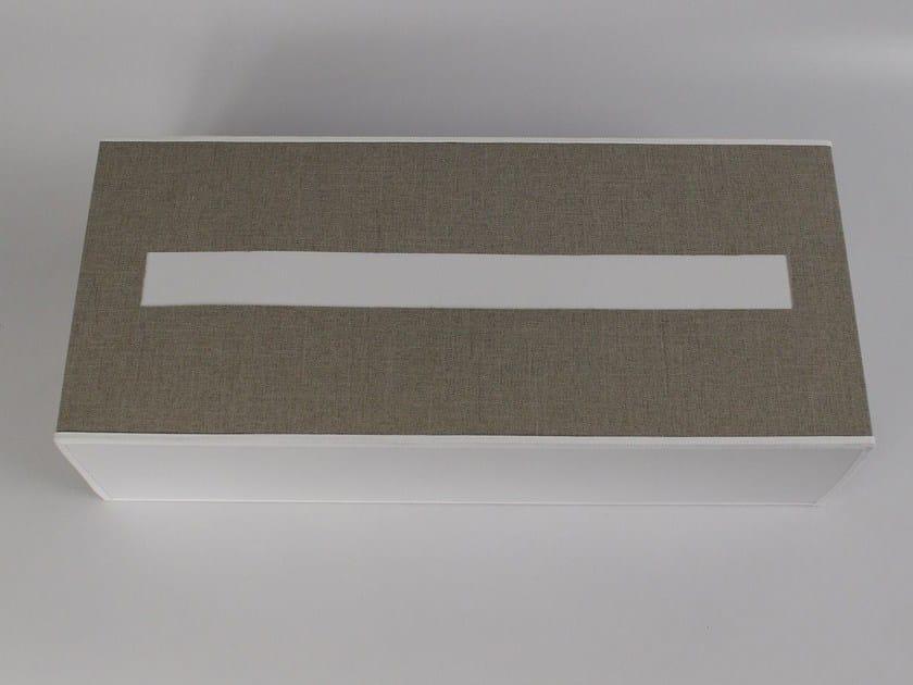 Handmade linen wall light Linen wall light - Ipsilon PARALUMI
