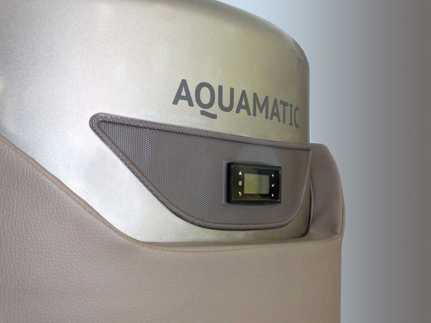 Accumulatore e produttore di acqua calda sanitaria for Connessioni idrauliche di acqua calda sanitaria