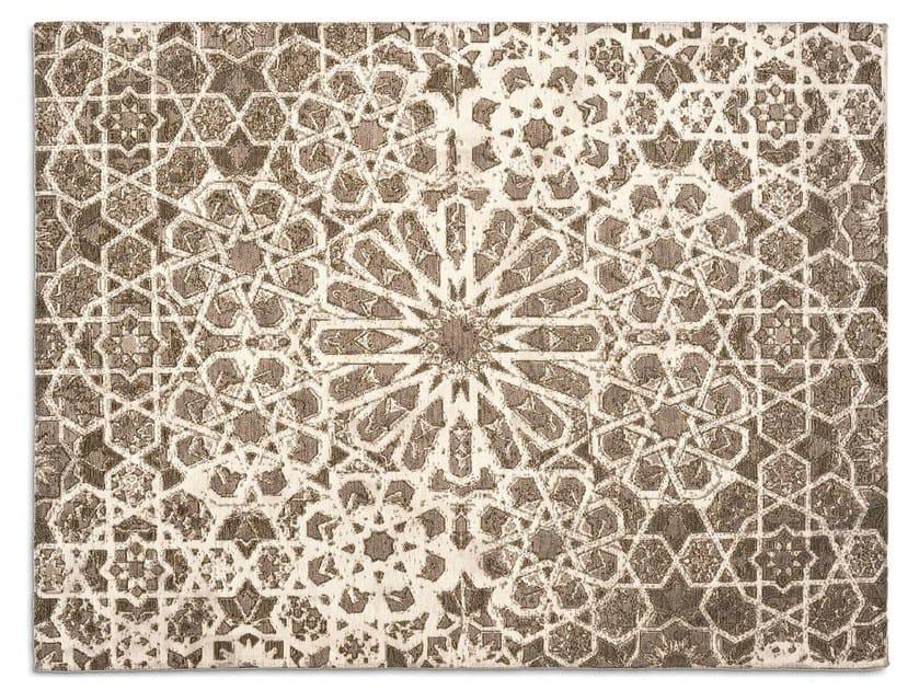Patterned rug ARABIA - Calligaris