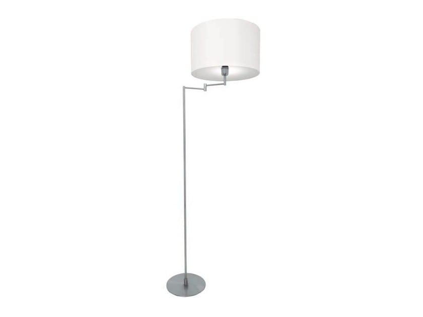 Metal floor lamp ARAM | Metal floor lamp - Aromas del Campo