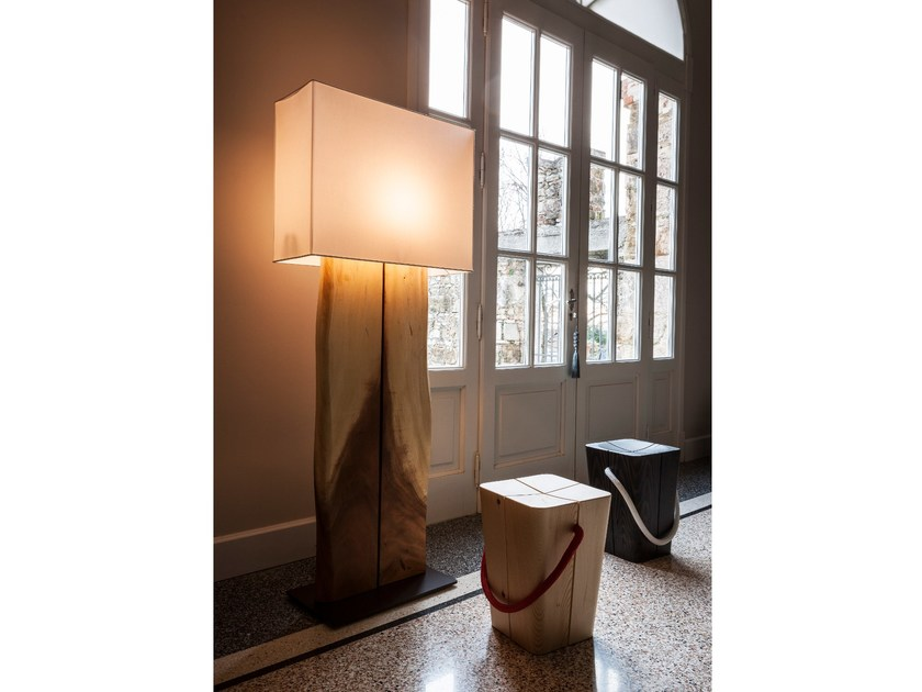 Floor lamp ARBOJ by ELITE TO BE
