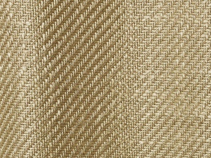 Solid-color fabric ARBUS by Dedar