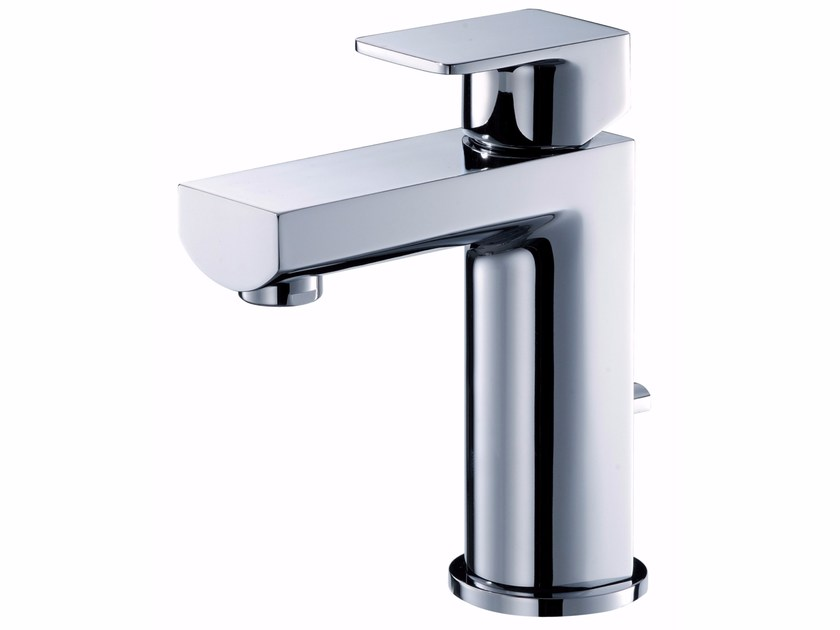 Countertop single handle 1 hole washbasin mixer ARCH | Countertop washbasin mixer - JUSTIME