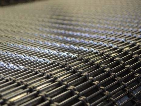 Wire mesh ARCHI-NET® A by Costacurta