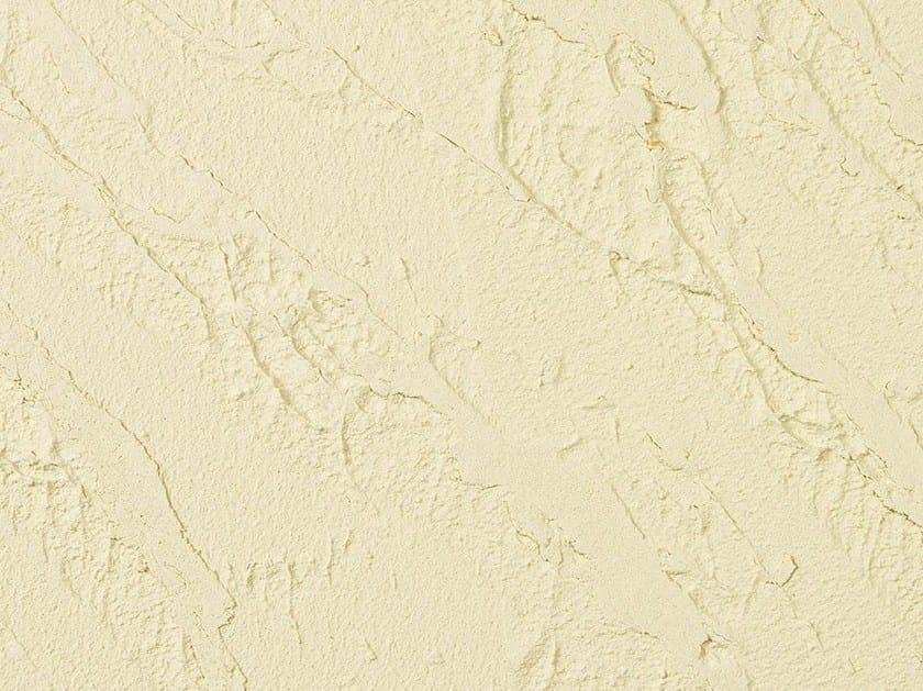 Gypsum and decorative plaster ARDESIA - CHIRAEMA