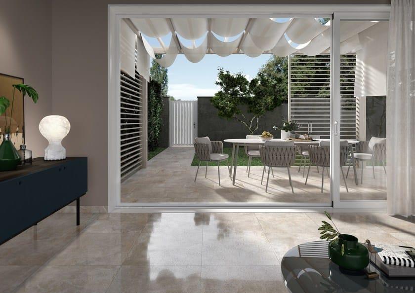 rev tement de sol mur en gr s c rame effet pierre pour int rieur et ext rieur ardesie by. Black Bedroom Furniture Sets. Home Design Ideas