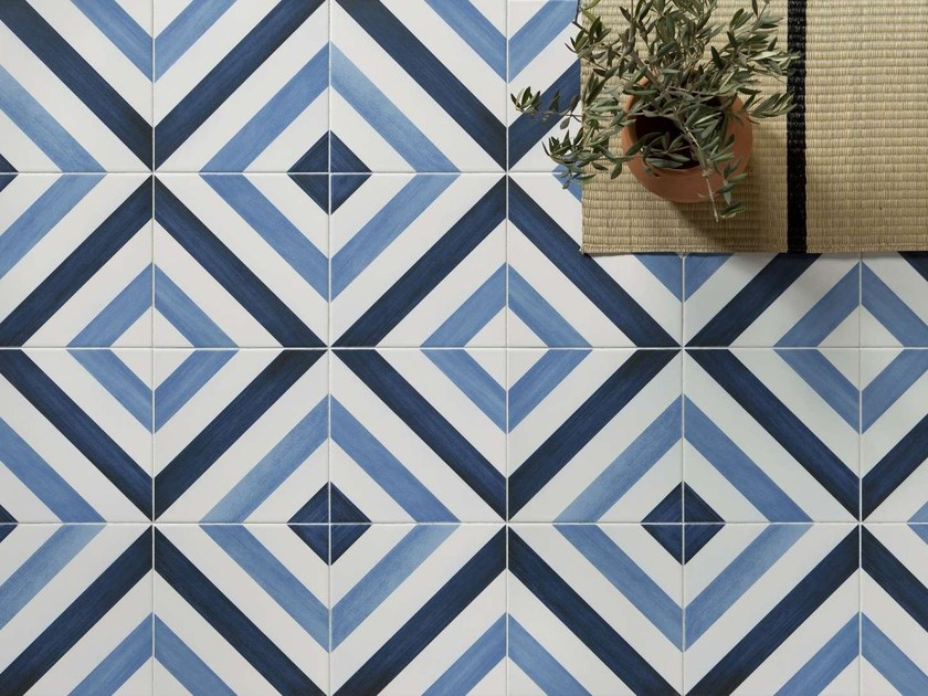 Ceramic wall/floor tiles ARGILA ARTIST by Harmony