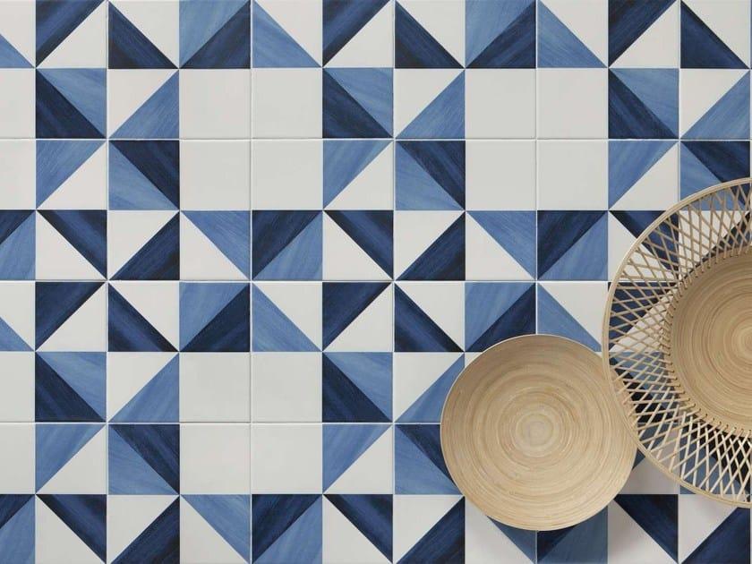 Ceramic wall/floor tiles ARGILA ARTIST - Harmony