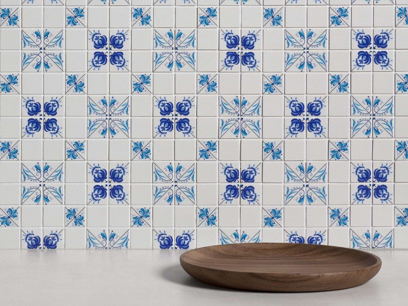 Ceramic wall/floor tiles BELCASTER by Harmony