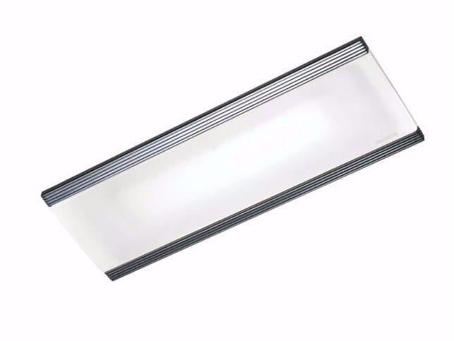 Plafoniere Slim Led Caldak : Led da incasso a soffitto affordable attesa lampada
