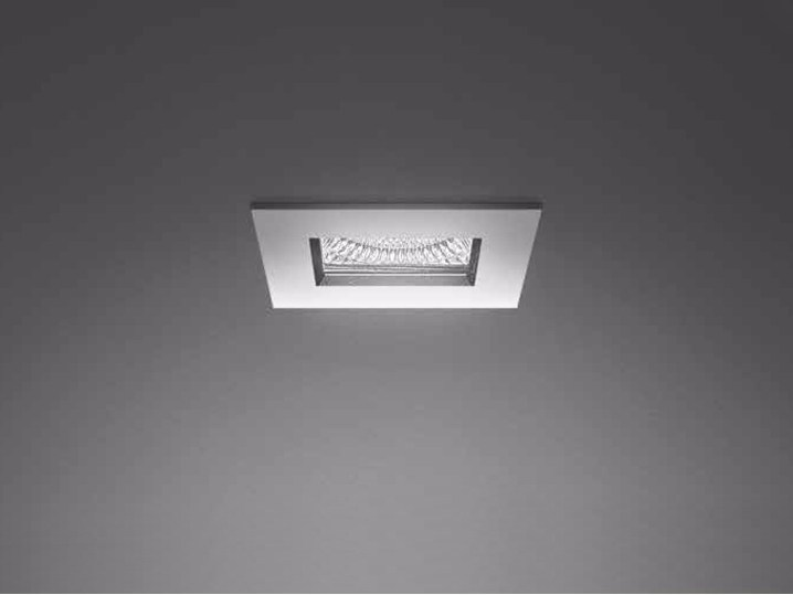 LED Built-in lighting ARIA | Ceiling-Light - Artemide Italia