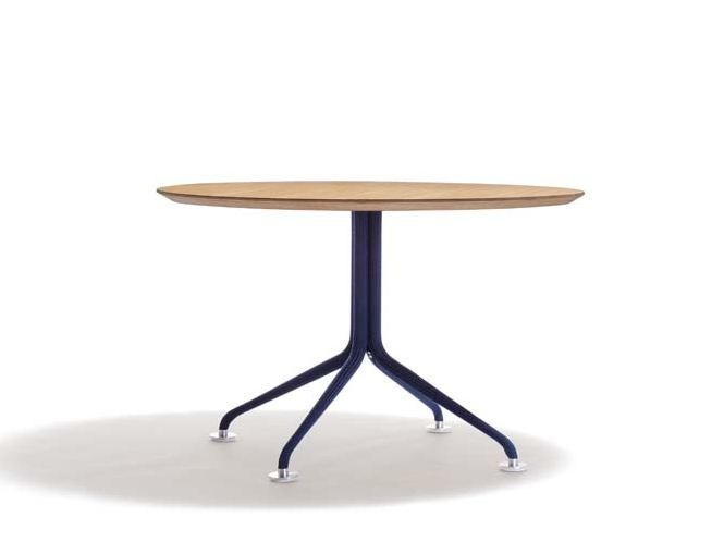 Round garden table ARIA | Round table by Potocco
