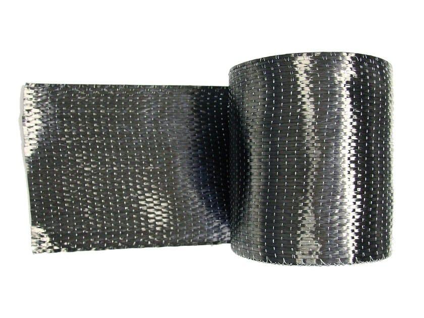 Carbon fibre reinforcing fabric ARMOSHIELD C - SHEET - DRACO ITALIANA