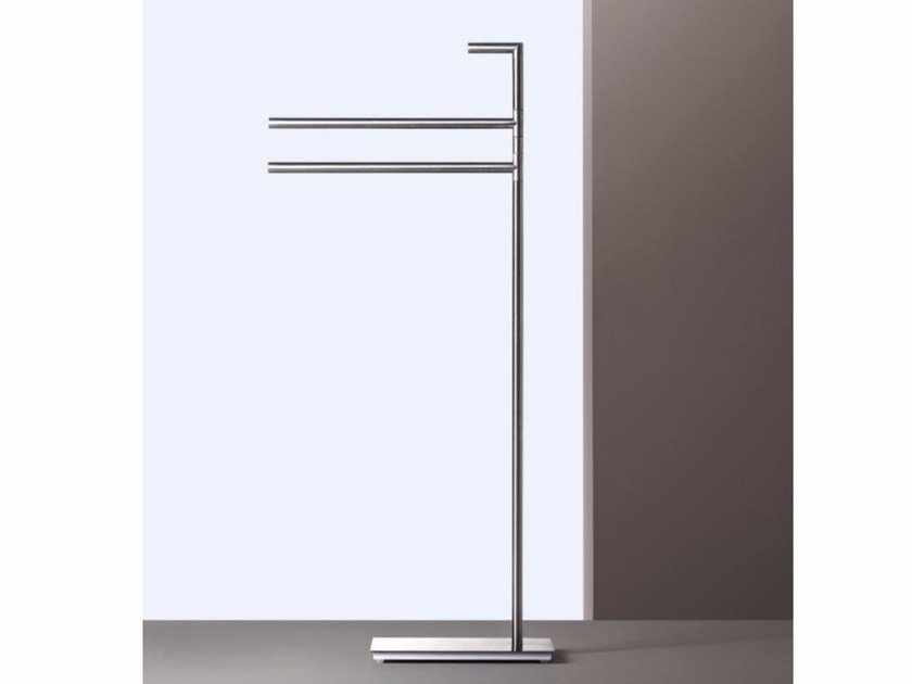 Standing towel rack ART. 7643 | Towel rack - Fantini Rubinetti